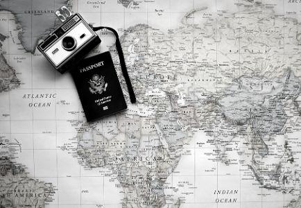 Utazásszervezés