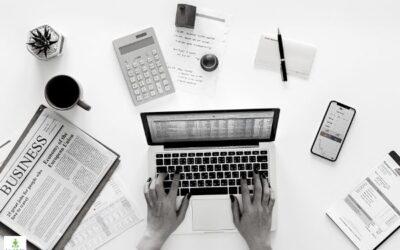 Mit takar a könyvelés előkészítése?